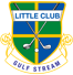 The Little Club logo
