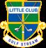 The Little Club logo